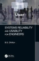 Systems Reliability and Usability for Engineers