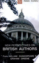 New Perspectives On British Authors