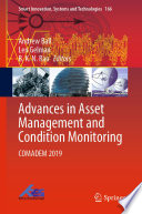 Advances In Asset Management And Condition Monitoring