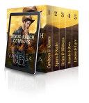 Lenox Ranch Cowboys   The Complete Boxed Set