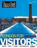 London Visitors Guide
