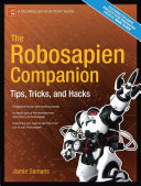 The Robosapien Companion