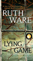 The Lying Game Pdf/ePub eBook