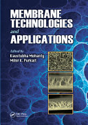 Membrane Technologies and Applications