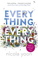Everything, Everything Pdf/ePub eBook