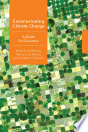 Communicating Climate Change Book