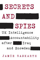 Secrets and Spies