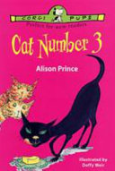 Cat Number 3