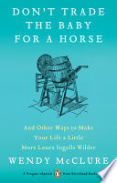 Don T Trade The Baby For A Horse Book PDF