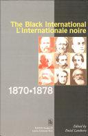 The Black International. L'International noire