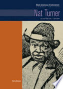 Nat Turner Book PDF