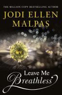 Leave Me Breathless Pdf/ePub eBook