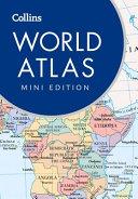 Collins World Atlas