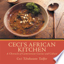 Ceci   s African Kitchen