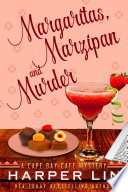 Margaritas  Marzipan  and Murder Book