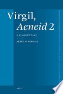 Virgil  Aeneid 2