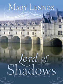 Lord of Shadows Book