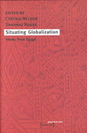 Situating Globalization