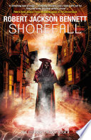 Shorefall Book