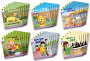 Books - Biff, Chip and Kipper � More First Sentences C Level 1+ Class Pack of 36 | ISBN 9780198480891