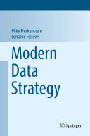 Modern Data Strategy Pdf/ePub eBook