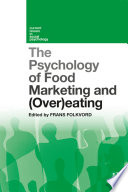 The Psychology Of Food Marketing And Overeating Book PDF
