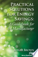 Practical Solutions for Energy Savings