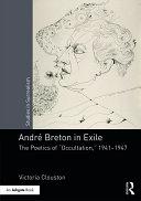 Pdf André Breton in Exile Telecharger