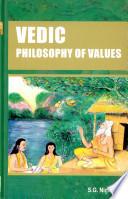 Vedic Philosophy of Values