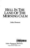 Hell in the Land of the Morning Calm