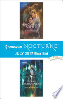 Harlequin Nocturne July 2017 Box Set
