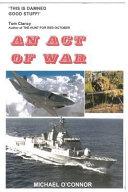 An Act of War Book
