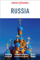 Insight Guides Russia  Travel Guide eBook