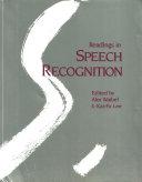 Readings in Speech Recognition [Pdf/ePub] eBook