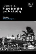 Handbook on Place Branding and Marketing Pdf/ePub eBook
