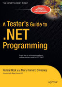 A Tester s Guide to  NET Programming