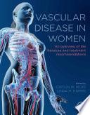 Vascular Disease in Women