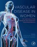Vascular Disease in Women Book