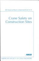 Crane Safety on Construction Sites Pdf/ePub eBook