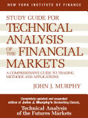 Study Guide to Technical Analysis of the Financial Markets