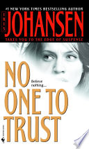 No One to Trust Book PDF