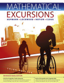 Mathematical Excursions  Enhanced Edition
