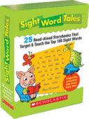 Sight Word Tales