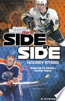 Side By Side Hockey Stars Comparing Pro Hockey S Greatest Players