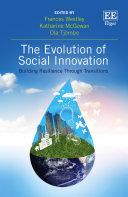The Evolution of Social Innovation