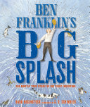 Ben Franklin's Big Splash Pdf/ePub eBook