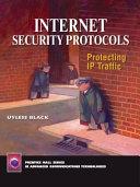 Internet Security Protocols Book PDF