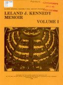 Leland J. Kennedy