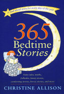365 Bedtime Stories Pdf