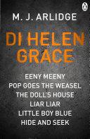 DI Helen Grace Pdf/ePub eBook